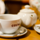 Business Networking event at Broxden's Costa Coffee