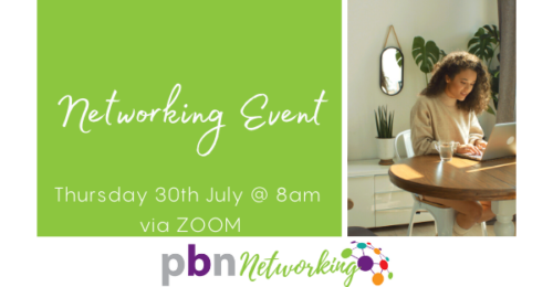 PBN Networking July 2020