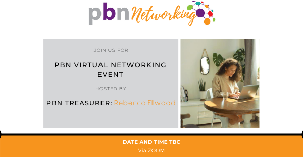 PBN Networking August 2020