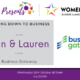 Business Gateway - Getting Down to Business