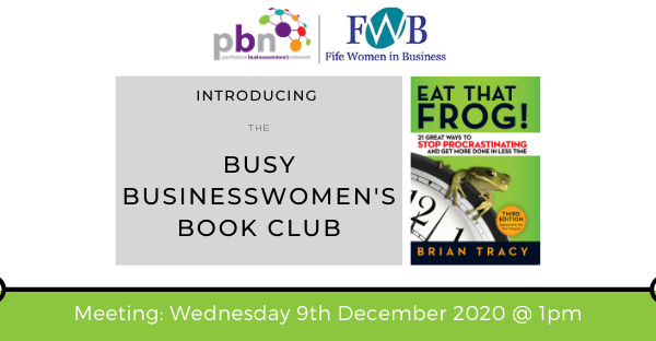 Busy Businesswomen's Book Club